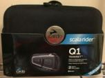 Cardo Scala Rider Q1 Teamset ( 2 sets )