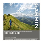 TOPO France v5 PRO - France entiere + Dom-Tom